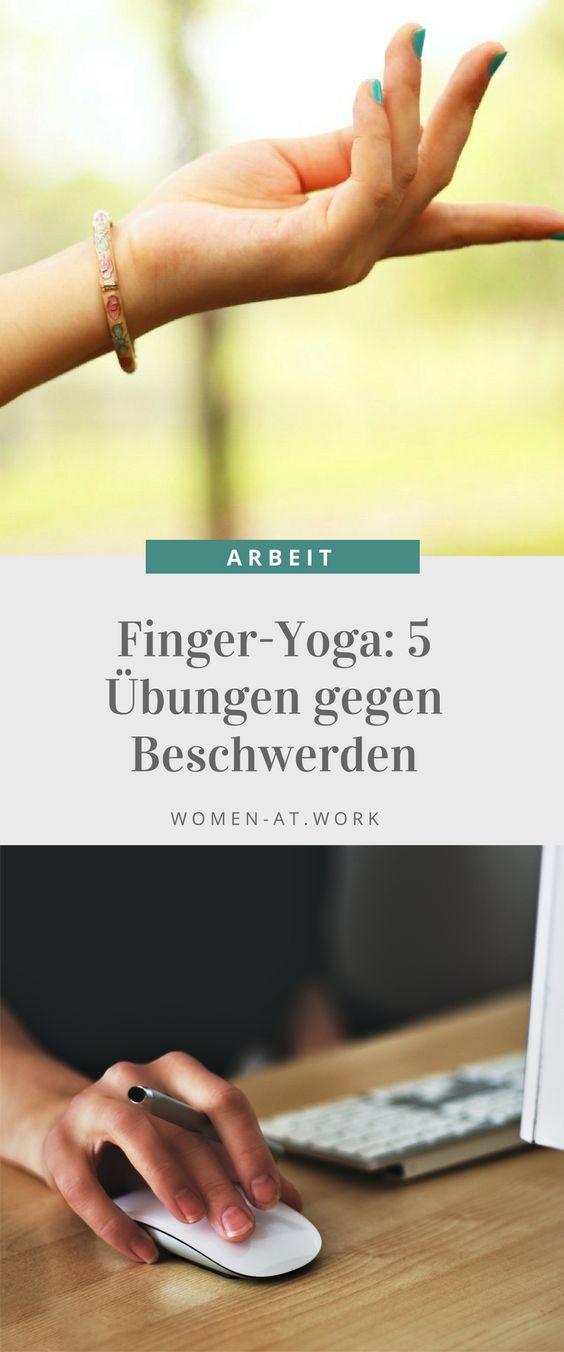 Mit der über Jahrhunderte alten Technik der Mudra kannst du die Heilung von Alltagsleiden wie Stress & Kopfschmerz im wahrsten Sinne selbst in die Hand nehmen. Wende dafür nur die richtigen Übungen des Finger-Yoga an.