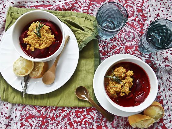 Beetroot & Maitake Stew with Turmeric Quinoa from The Shiksa in the Kitchen (http://punchfork.com/recipe/Beetroot-Maitake-Stew-with-Turmeric-Quinoa-The-Shiksa-in-the-Kitchen)