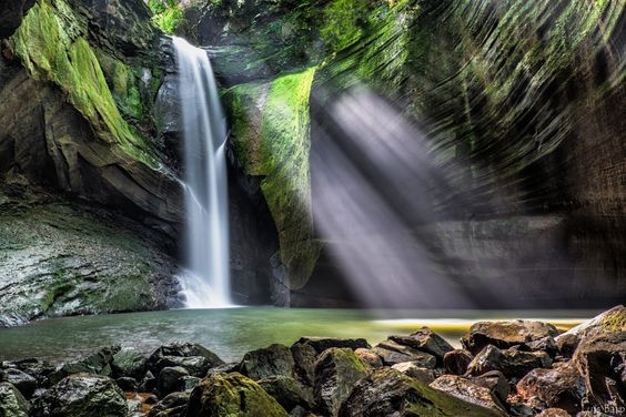 https://flic.kr/p/GmFYBb | Cachoeira das Andorinhas | Rolante - RS