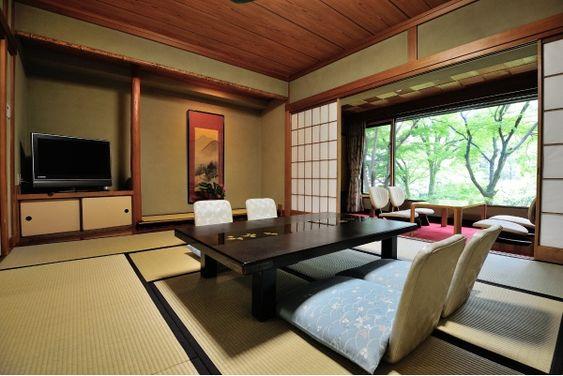 Room Information   Hakone Yumoto Onsen Yoshiike Ryokan