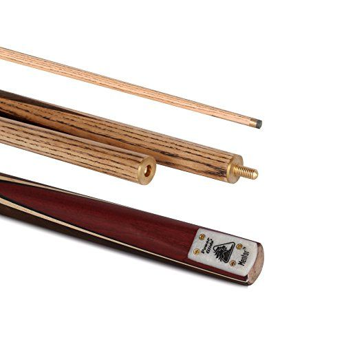 Style Players Classically Styled Natural Maple Pool Cue 18 oz. C-802