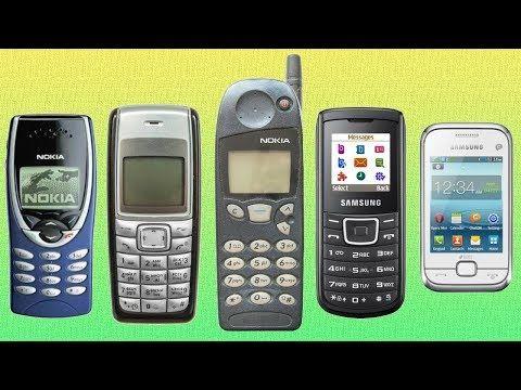 10 Ideas Para Reutilizar Tus Teléfonos Celulares Viejos Youtube Celulares Antiguos Telefonos Celulares Antiguos Trucos Para Whatsapp