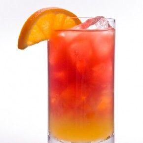 Samba Breeze Cocktail Recipe | Liquor.com