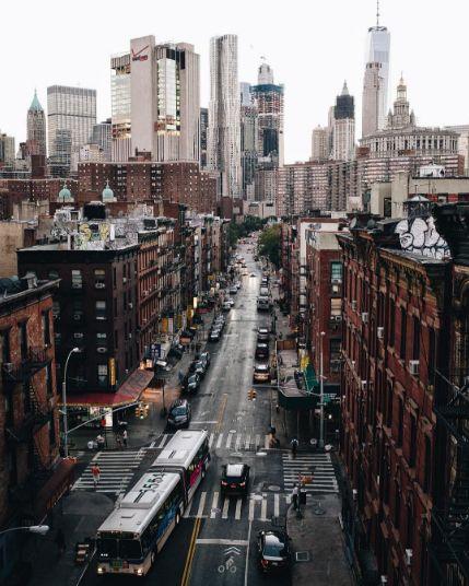 Fliickman | New York, New York.