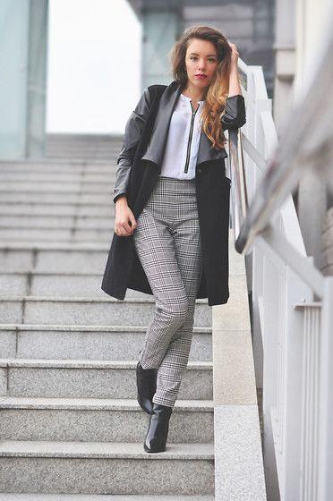 street style girl