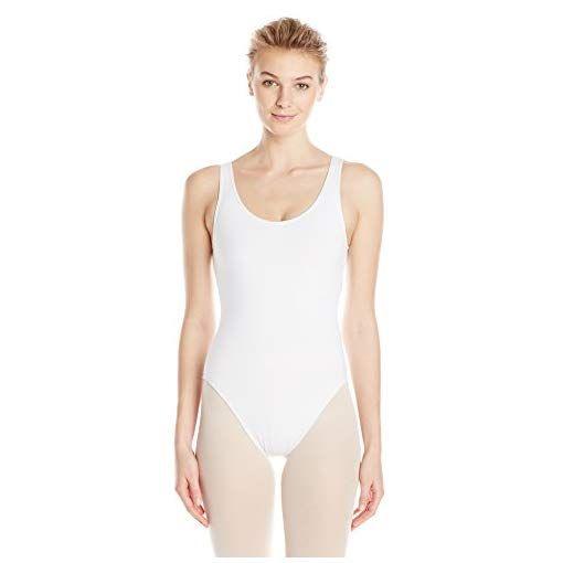 Speerise Womens Spandex Dance Leotard Short Sleeve
