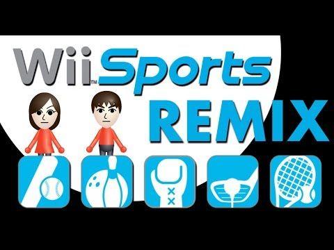 Wii Sports Resort Roblox Id