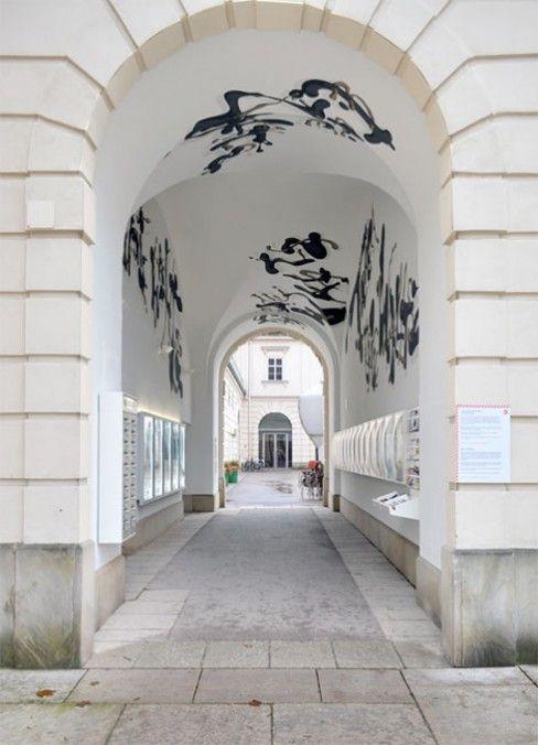 TYPOPASSAGE / VIENNA