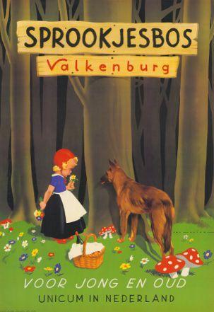 Sprookjesbos Valkenburg ; Sibbergrubbe 2a  6301 AA Valkenburg aan de Geul  Parkeerplaats Geulpark  * Denk aan chipknip of muntgeld *
