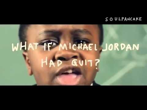 What if MJ had quit?!