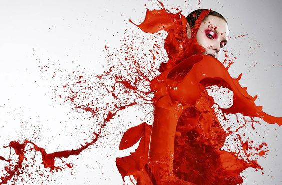 Iain Crawford is an english photographer who works in fashion and publicity vía http://www.oldskull.net/2012/03/lain-crawfor/ http://www.iaincrawford.com/