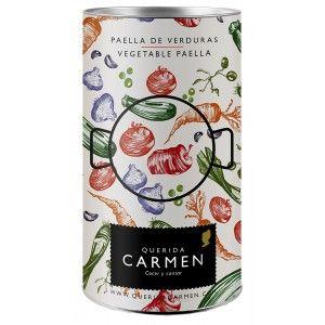Querida Carmen - Tienda gourmet online | masquegourmet.es