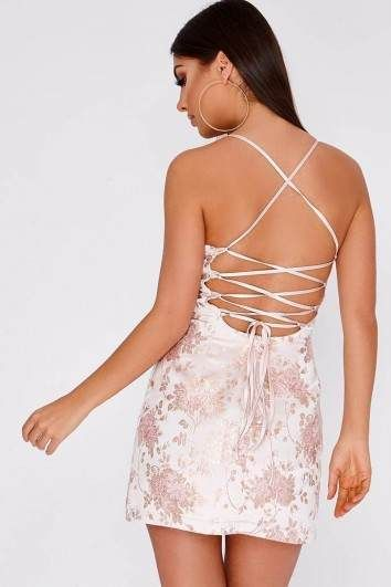 44+ Lace up back dress ideas in 2021