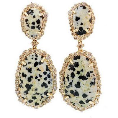 leopard+gold? ok.