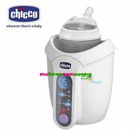 WEBNODE :: Máy hâm sữa điện tử Chicco 113612 :: metroonconvuong