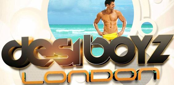 Get The Ultimate Summer Vibes With The Desi Boyz