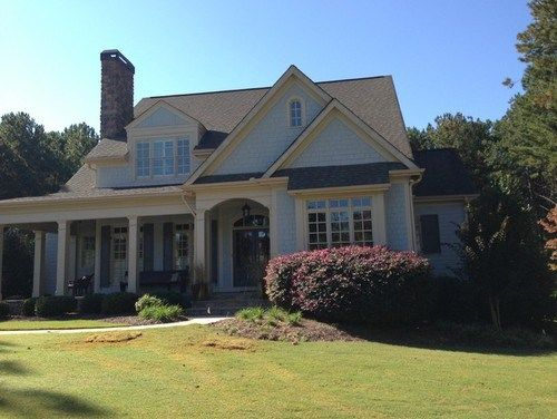 Southern Living Stone Creek House Plan Design Planning