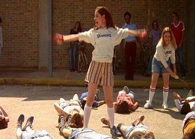 Dazed and Confused (1993) - Full Cast & Crew - IMDb
