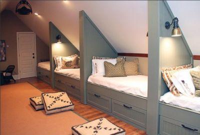 19 best amnagement grenier images on pinterest attic bathroom bathroom ideas and attic rooms - Amenagement D Un Grenier En Chambre