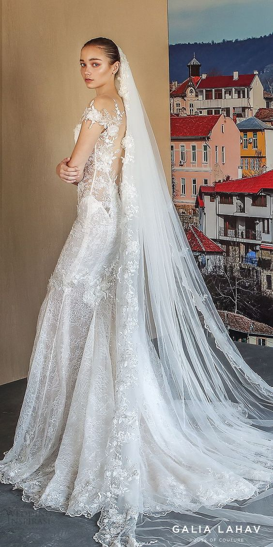 Here's The Gorgeous New Bridal Collection That Everyone Will Be Talking About