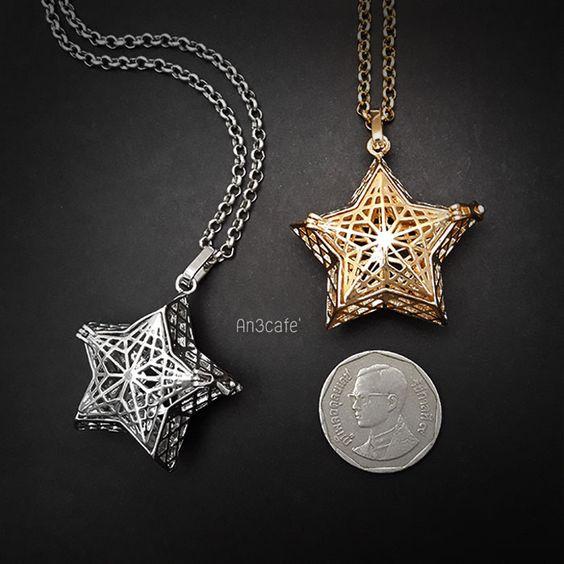 Star Lockets
