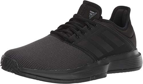 New Adidas Men S Gamecourt Online Fashion Tennis Shoes Tennis Shoes Best Running Sneakers