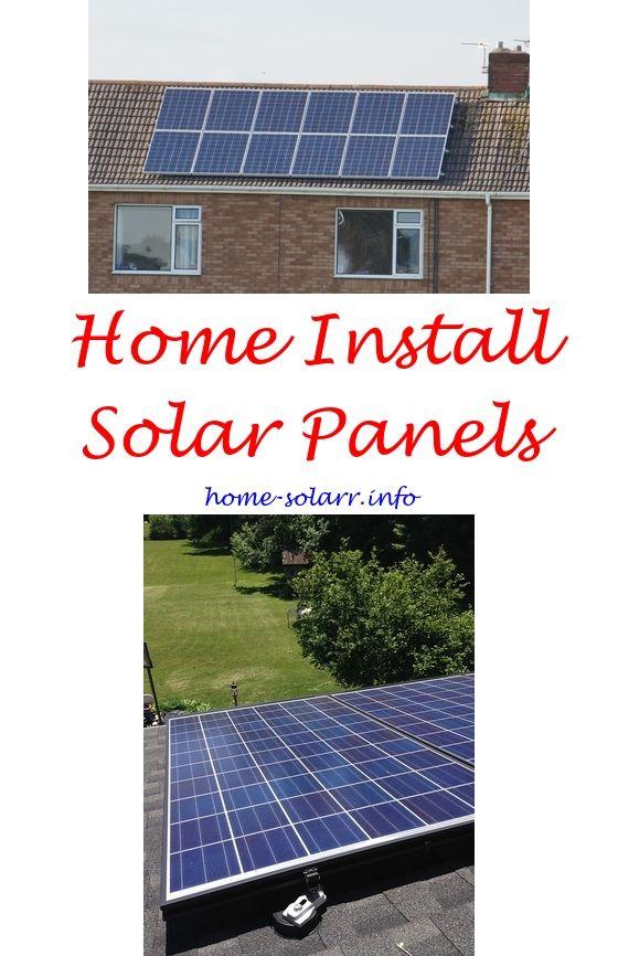 Eon Energy Home Residential Solar Panels Solar Power House Solar Heater Diy