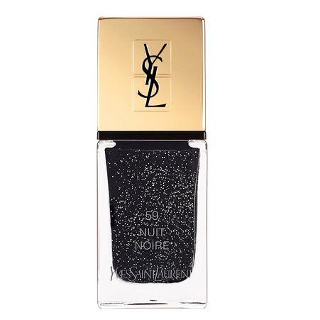 Vernis Nuit Noire Yves Saint Laurent