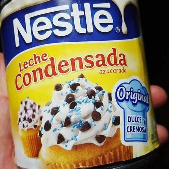 El que inventó esto merece el premio Nobel  #foodie #foodporn #tasty #lechecondensada #nestle #argentina #buenosaires  Yummery - best recipes. Follow Us! #foodporn