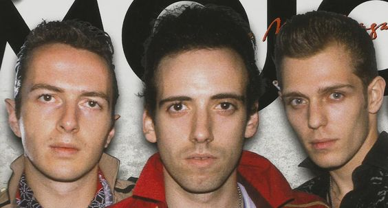 The Clash 1982