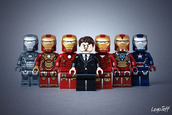 Iron man, Lego marvel super heroes and Lego marvel on ...