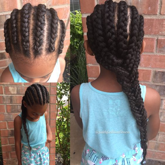 protective styles for natural hair with extensions cornrows with extensions hairstyle protective 5837 | cb9aaa2ebf4dad72b00e35f20caa1cb8