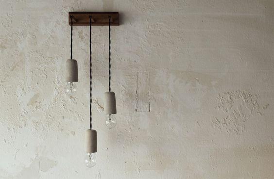 Hepburn – Aplique de pared. Lamp. Taller Piccolo