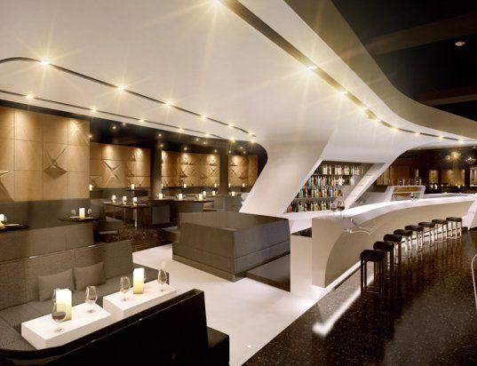 Albertina Passage Lounge