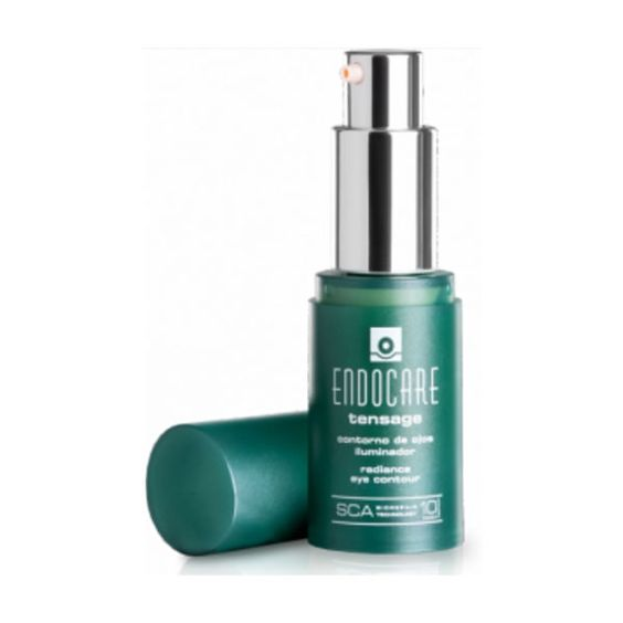 Endocare Tensage Brighter Eye Contour 15ml Cosmetiques Online