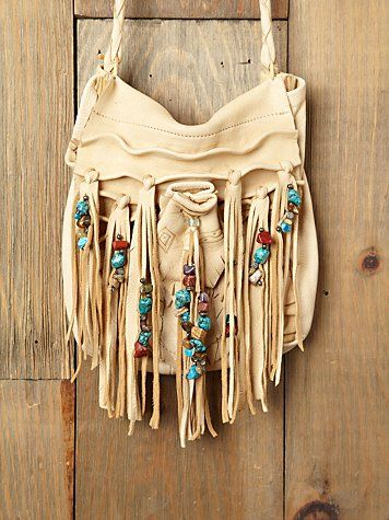 Hippi Chic---Free People