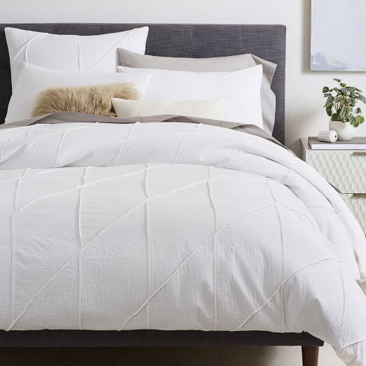 European Flax Linen Duvet Cover Shams In 2021 Best Duvet Covers Duvet Bedding Bed Duvet Covers