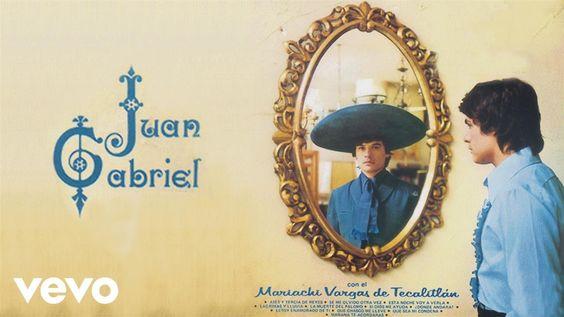 Juan Gabriel - Ases y Tercia de Reyes