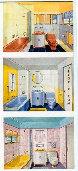 Vitrolite baths (20 of 1)