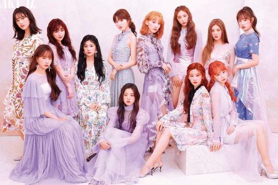 IZ*ONE Reveals Each Other's Sleeping Habits And More