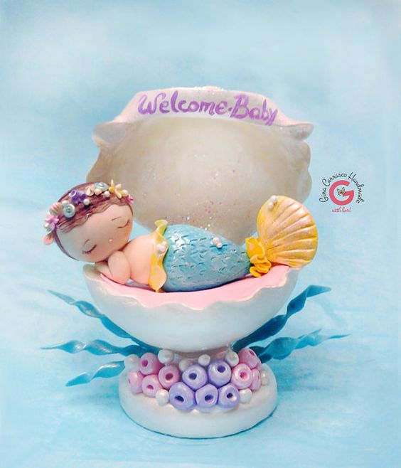 baby shower cake toppers mermaid cakes baby cake baby shower cakes