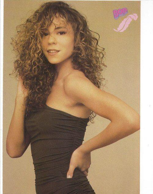 Teen Mariah 118