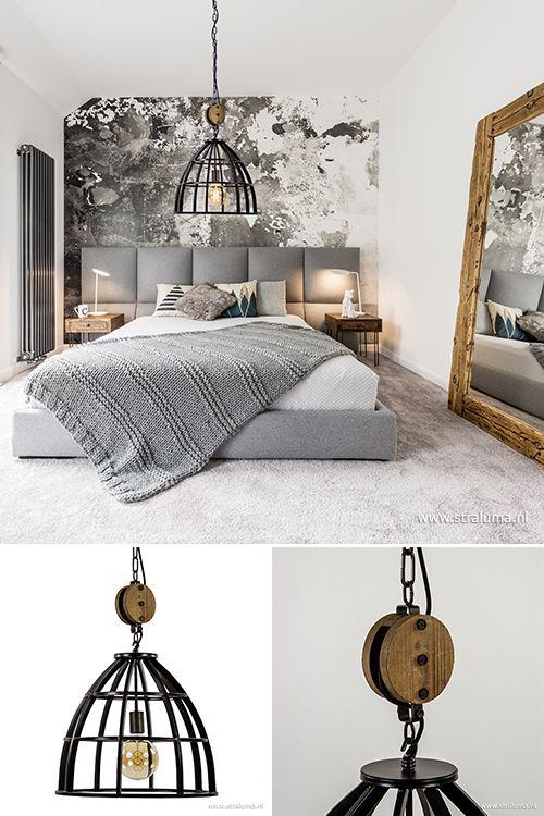 Industriele Hanglamp Black Antique Hanglamp Industriele Hanglampen Thuisdecoratie