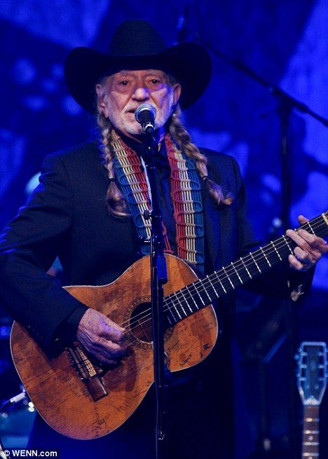 Legend: Willie Nelson is one of country music's most celebrated and successful figures