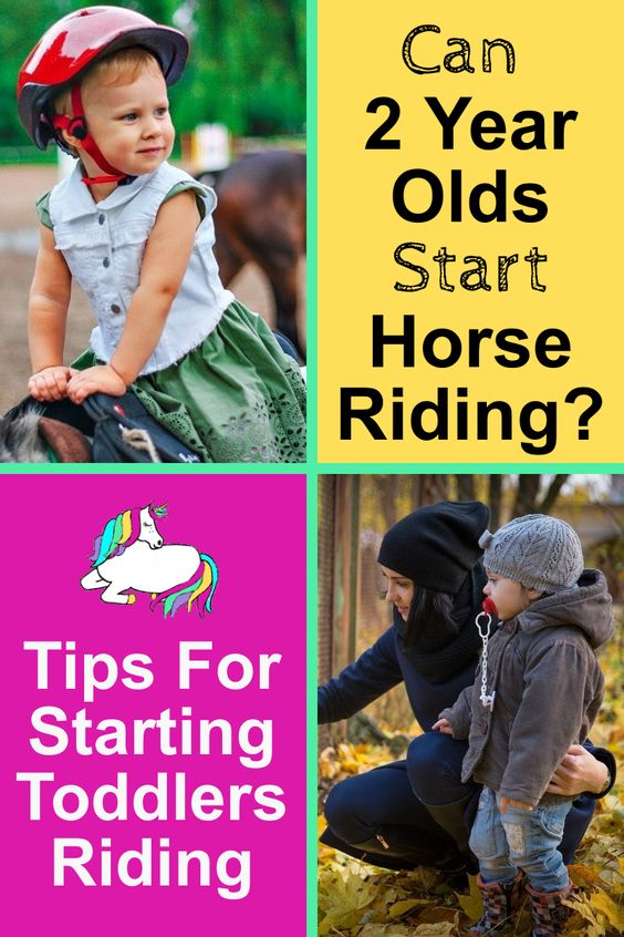 Learn more about the different aspects of starting a 2 year old in   riding. Find out if it's a game changer or if you should wait until they   are older. Also included are tips for toddlers who are getting started   in horseback riding. #toddlershorseriding #kidsandhorses   #whatagetostarthorsebackriding #sparkleriders