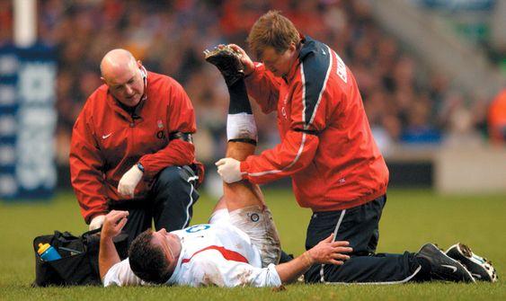 El entrenamiento psicológico en la lesión. Capítulo II