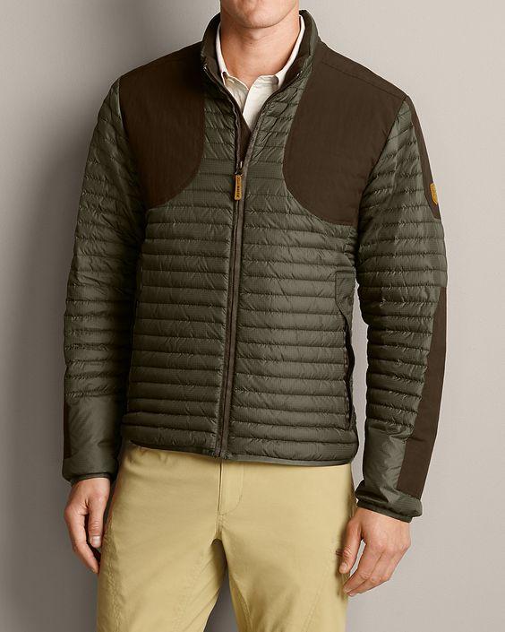 Sport Shop Microtherm™ Stormdown Jacket | Eddie Bauer | Hunting ...