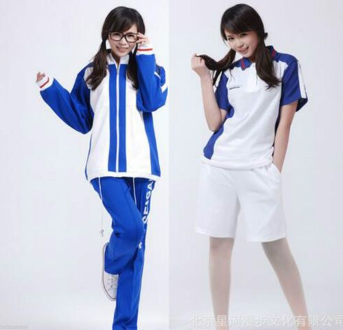The Prince Of Tennis Seigaku Uniforms Cosplay Costume Full Set Fashion Clothing Shoes Accessories Costumesreenactmenttheater Costumes Ebay Link