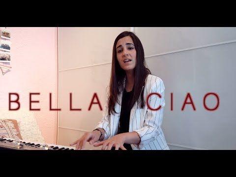 Bella Ciao En Español La Casa De Papel Cover Elem Youtube En 2020 Las Casas De Papel La Bella Ciao Casa De Papel