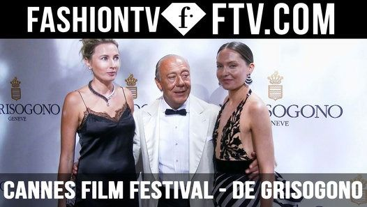De Grisogono Party at Cannes Film Festival 2016 pt. 3 | FTV.com http://ift.tt/24Fv9Yb #FashionTV #FTV #Fashion